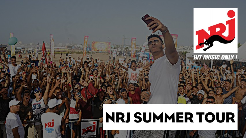 Best Of du NRJ Summer Tour - Casablanca