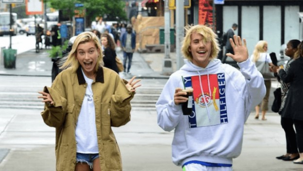 Justin Bieber et Hailey Baldwin : en couple ?