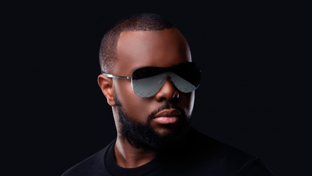 """Mi Gna"" de Maître Gims certifié Single d'or !"