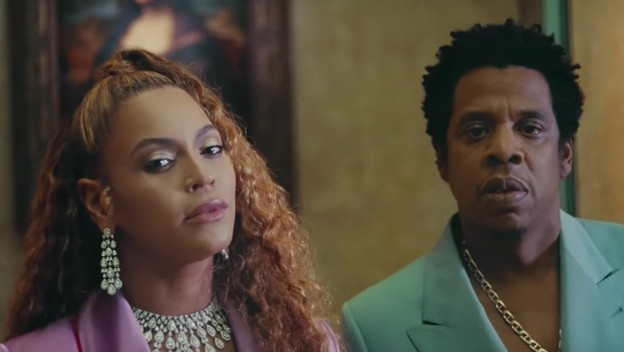 On The Run II : L'énorme surprise de Beyonce et Jay-z