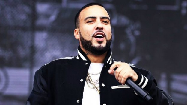 Ouganda : French Montana continue ses actions humanitaires et fait don de 500 000 dollars