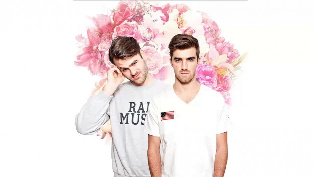 ''The Chainsmokers'' bientôt à Mawazine 2018 !
