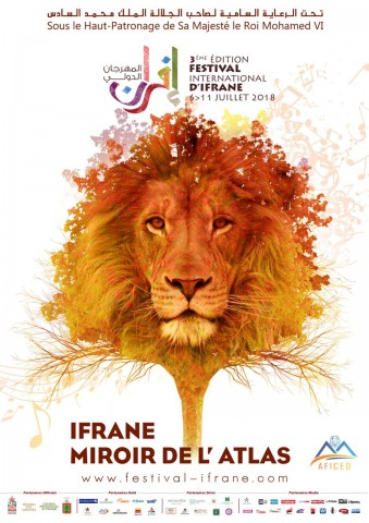 Festival International d'Ifrane