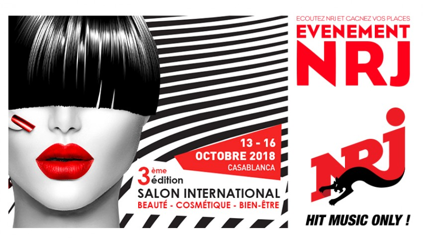 Le Cosmetista Expo North & West Africa