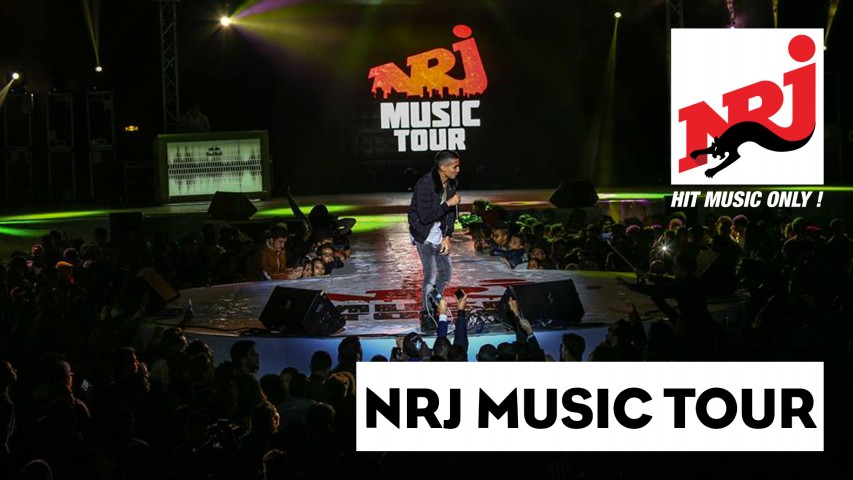 Best Of du NRJ Music Tour - Casablanca