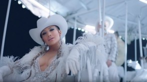 "Jennifer Lopez ""Medicine"" ft. French Montana"