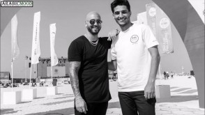 Massari & Mohammed Assaf - Roll With It
