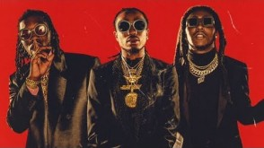 Migos - Walk It Talk It ft. Drake