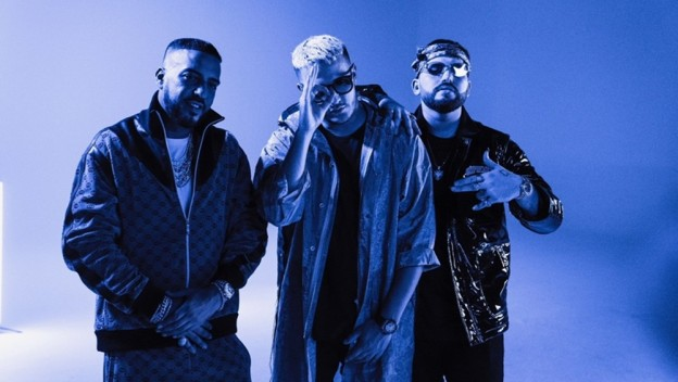''Creep on Me'' : Gashi s'entoure à French Montana et DJ Snake sur un hit puissant