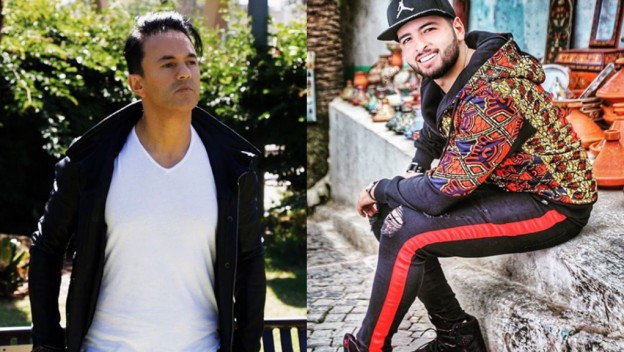 Exclusif: Aminux nous confirme sa collaboration avec RedOne !