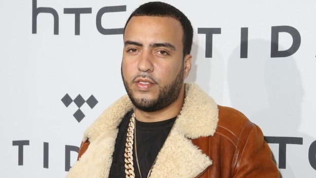 French Montana continue ses actions humanitaires