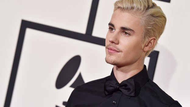 Justin Bieber vicitme d'un accident à Los Angeles