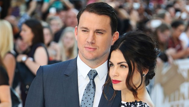 Le couple le plus puissant d'Hollywood: Channing Tatum et Jenna Dewan divorcés !