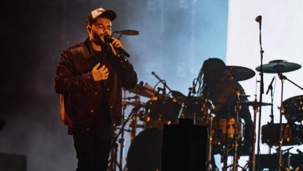 Mawazine 2018 : The Weeknd offre un show incroyable !