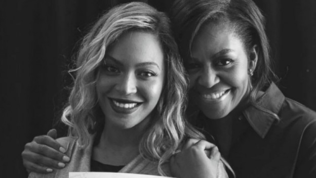 Michelle Obama félicite Beyonce pour son documentaire ''Homecoming''