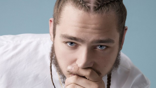 Post Malone explose les records avec son album ''Beerbongs & Bentleys''