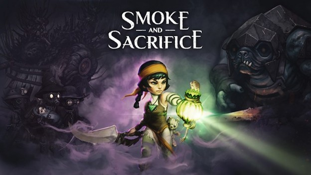 Smoke and Sacrifice sortira sur PC et Switch fin mai