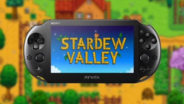 Stardew Valley arrive sur la PlayStation Vita le 22 mai