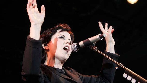 The Cranberries: Dolores O'Riordan n'est plus