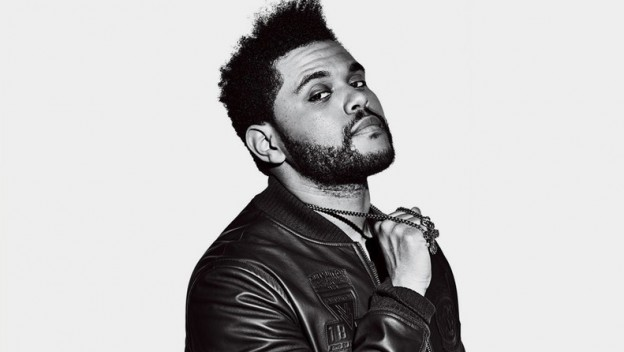 The Weeknd dévoile un mini-album qui sonne super bien !