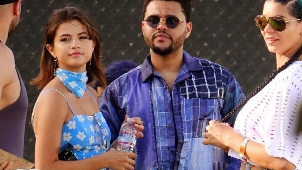 The Weeknd en larmes au Coachella à cause de Selena Gomez !