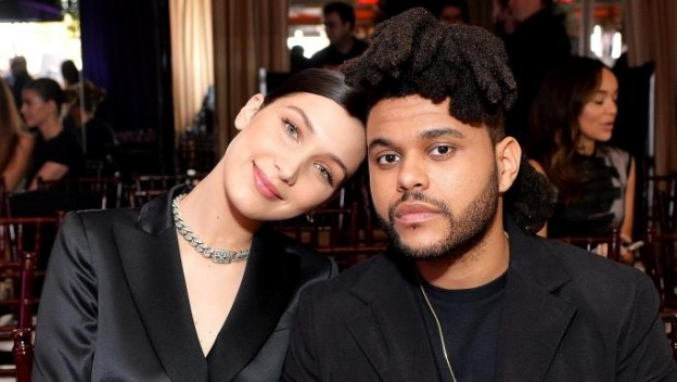 The Weeknd et Bella Hadid : de nouveau ensemble ?