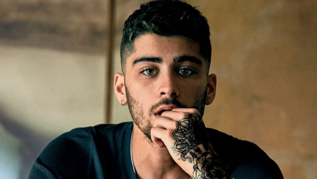 Zayn Malik: le making-of du clip ''Let-me'' dévoilé !