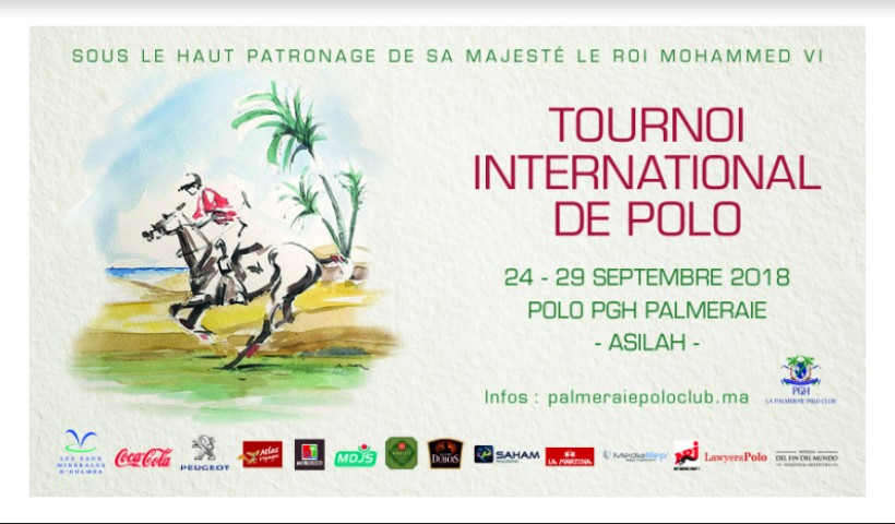 TOURNOI LAWYERS POLO - 8e édition