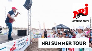 Best Of du NRJ Summer Tour - Saïdia